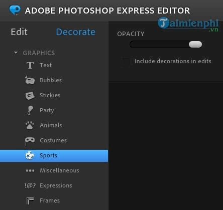 Instructions for using photoshop express editor edit photos online 10