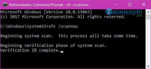 Cách sửa lỗi Has Stopped Working trên máy tính 3