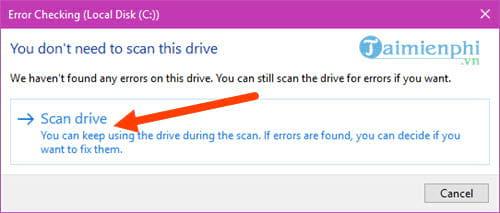 Cách sửa lỗi Has Stopped Working trên máy tính 6