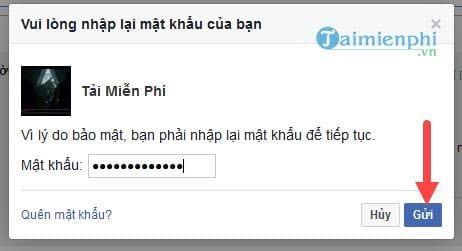 cach rut gon dia chi Fanpage Facebook rut gon link Facebook 12
