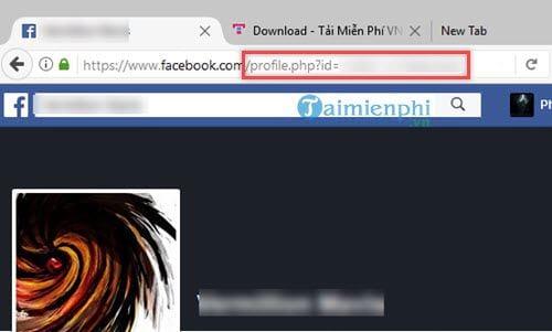 Cách rút gọn địa chỉ Fanpage Facebook, rút gọn link Facebook 11
