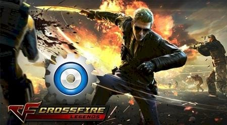 cach cai crossfire legends tren may tinh game cf mobile