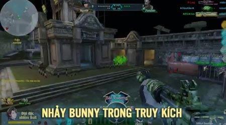 huong dan nhay bunny trong truy kich