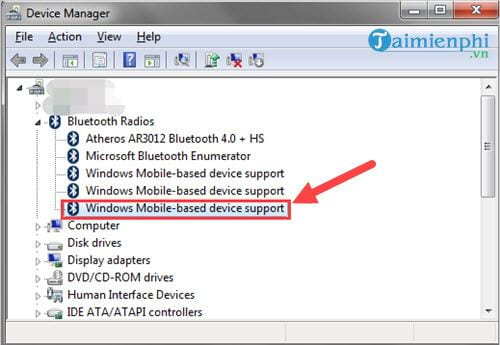 Windows mobile-based device support bluetooth driver update for root certificates for windows server 2003