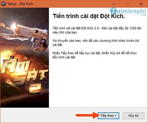 cach tai va cai dot kich crossfire tren may tinh laptop 4