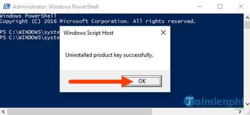 Active Windows 10 Pro, Home bản quyền miễn phí