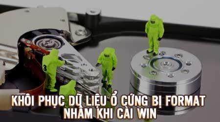 khoi phuc du lieu o cung bi format nham khi cai win