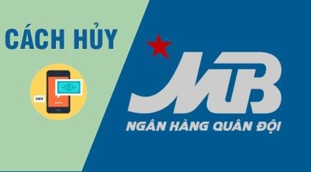 cach huy sms banking mbbank