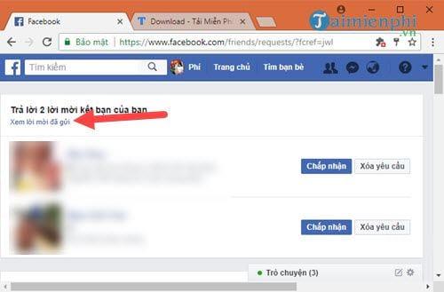 meo huy loi moi ket ban tren facebook hang loat huy yeu cau