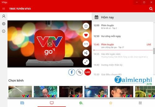 How to install vtv on your computer 9