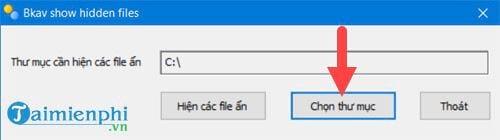 Sửa USB bị lỗi không mở được file 10