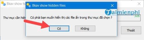 Sửa USB bị lỗi không mở được file 13
