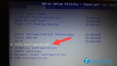Cách sửa lỗi máy tính bị lỗi boot vào windows 10