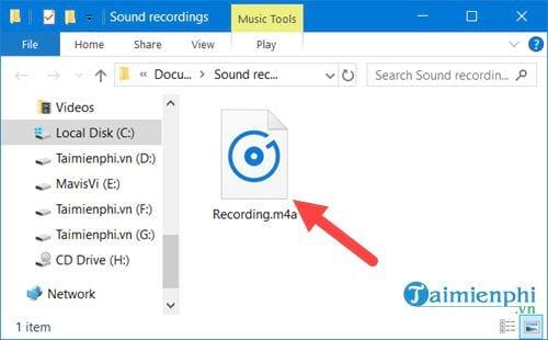 Kiểm tra Microphone, Headphone trên Windows 10, 8, 7 6