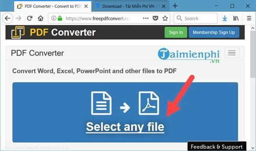 top 4 web converting words to pdf on free online 16