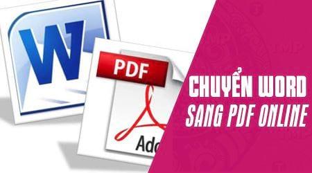 top 4 web chuyen doi word sang pdf truc tuyen mien phi