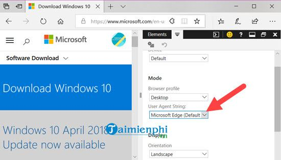 Tổng hợp link tải ISO Windows 10 October 2018 Version 1809
