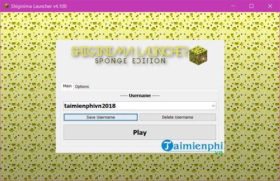 java tm platform se binary download for minecraft