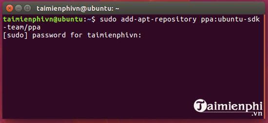 cach cai va su dung xvideoservicethief tren linux mint ubuntu 5