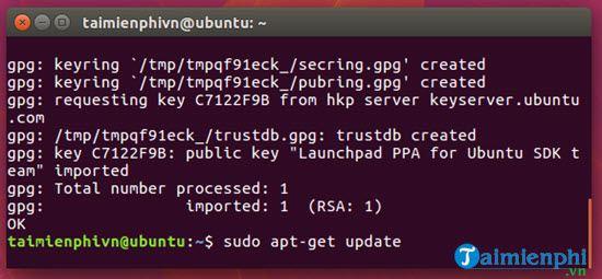 cach cai va su dung xvideoservicethief tren linux mint ubuntu 7