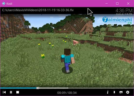 Cách quay game bằng OBS, sử dụng OBS Studio quay game