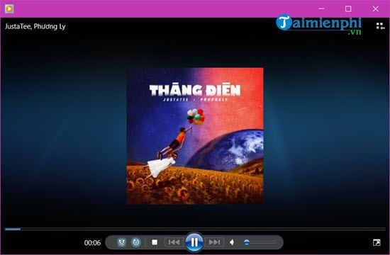 your music on zing mp3 8