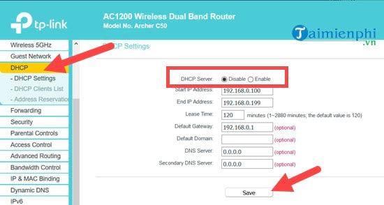 Cách ẩn mạng WiFi 2 4GHz, tắt mạng Wi-Fi 2 4GHz