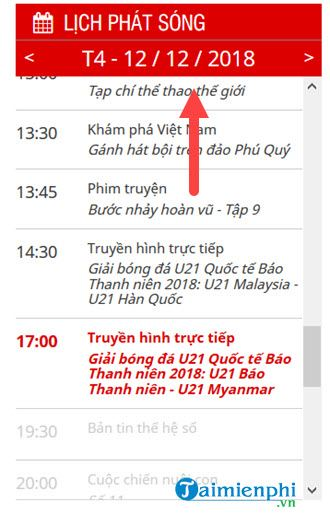 See Vietnam and Malaysia again on December 11, 4