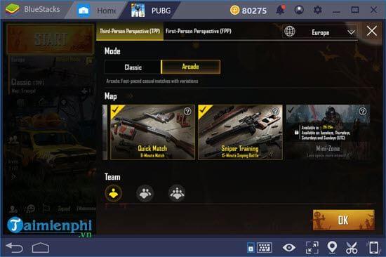 Hướng dẫn lên RANK nhanh trong PUBG Mobile