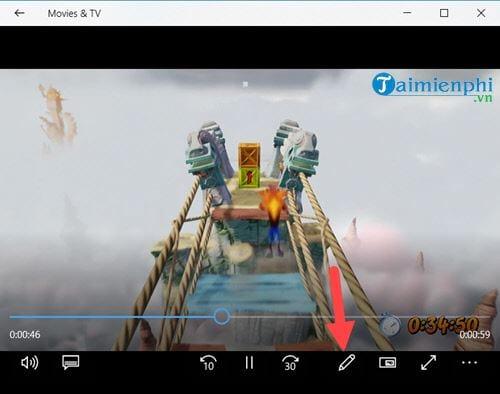 Cách cắt video trên Windows 10 không cần phần mềm 2