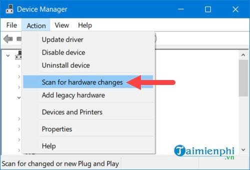Sửa lỗi Webcam không hoạt động trên Windows 10 PC 11