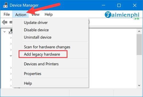 Sửa lỗi Webcam không hoạt động trên Windows 10 PC 3