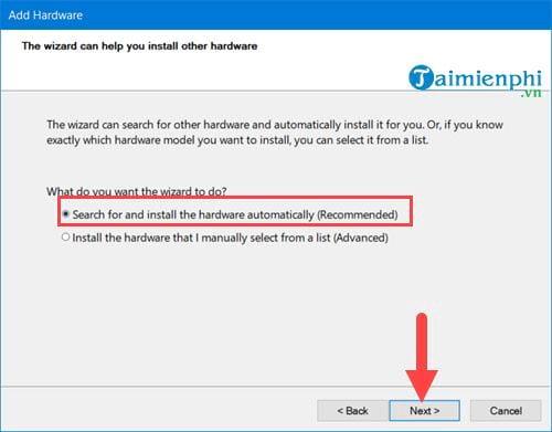 Sửa lỗi Webcam không hoạt động trên Windows 10 PC 5
