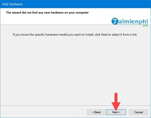 Sửa lỗi Webcam không hoạt động trên Windows 10 PC 6