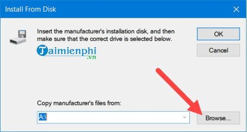 Sửa lỗi Webcam không hoạt động trên Windows 10 PC 9