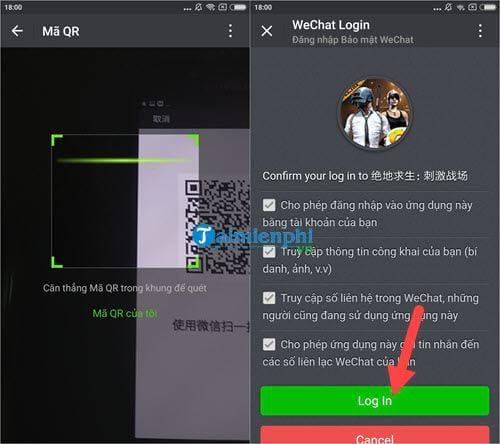 Cách chơi PUBG Mobile trên máy tính, PC, laptop 7