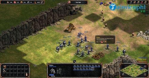 Cách cài Đế Chế 4k Age Of Empires Definitive Edition 10