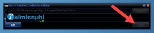 Cách cài Đế Chế 4k Age Of Empires Definitive Edition 2