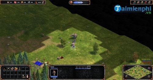 Cách cài Đế Chế 4k Age Of Empires Definitive Edition 8