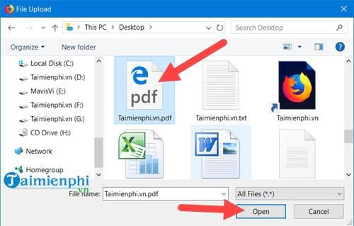 Cách nhận diện font chữ từ ảnh, file PDF 9