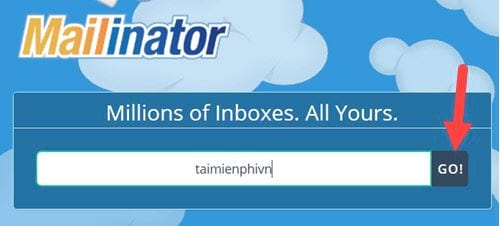 Cách tạo Email ảo đơn giản 13