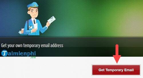 Cách tạo Email ảo đơn giản 18