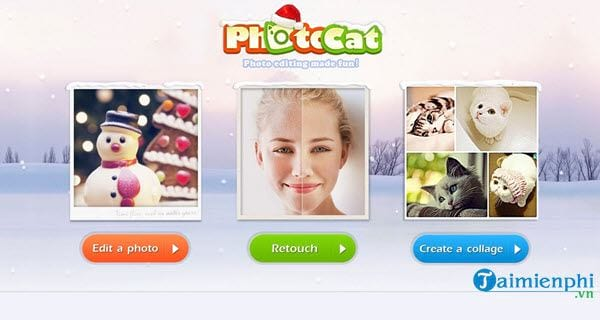 Top beautiful online photo editor on computer 6