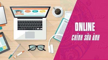 top cong cu chinh sua anh online dep tren may tinh
