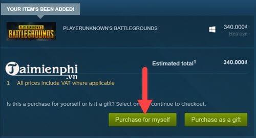 Cách mua acc PUBG Battlegrounds 6