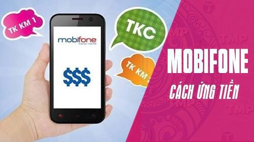 cach ung tien mobi 25 000 30 000 35 000 vnd