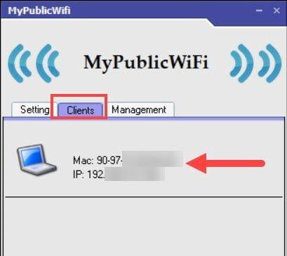 Cách phát wifi từ laptop 10
