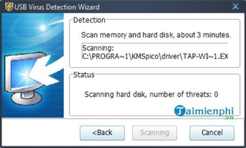 How to remove virus in USB 12