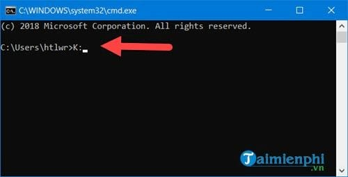 How to remove virus in USB 4