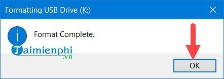 How to remove virus in USB 9